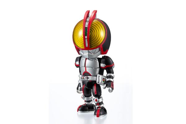 ミニ仮面ライダー555