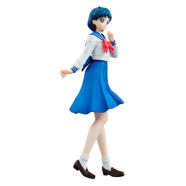 世界制服作戦 美少女戦士セーラームーン 水野亜美