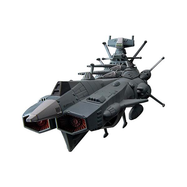 宇宙戦艦ヤマト2202 愛の戦士た...