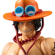 ONE PIECE ポートガス・D・エース【再販】