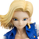 Dragon Ball Z  Android 18