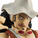 ONE PIECE 騙人布