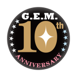 G.E.M.10周年